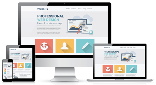 Local Business Builders Web Design